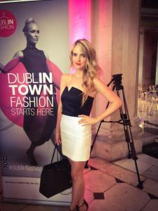 Dublin Fashion Festival 2014