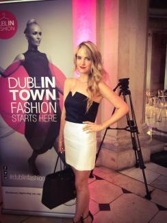 Dublin Fashion Festival 2014
