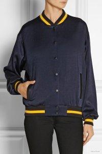 dkny-cara-delevingne-crepe-de-chine-varsity-jacket