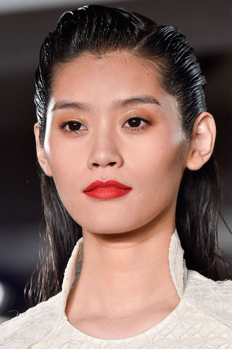 Great Makeup Tutorials To Make Your Eyes Look Bigger: The Best Makeup Trends For Spring 2015