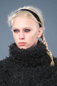 Braids and twists - Marc by Marc Jacobs