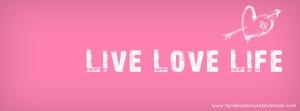 Live-love-life-pink