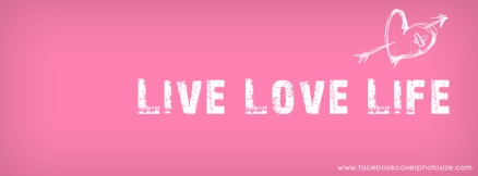 Live-love-life-pink